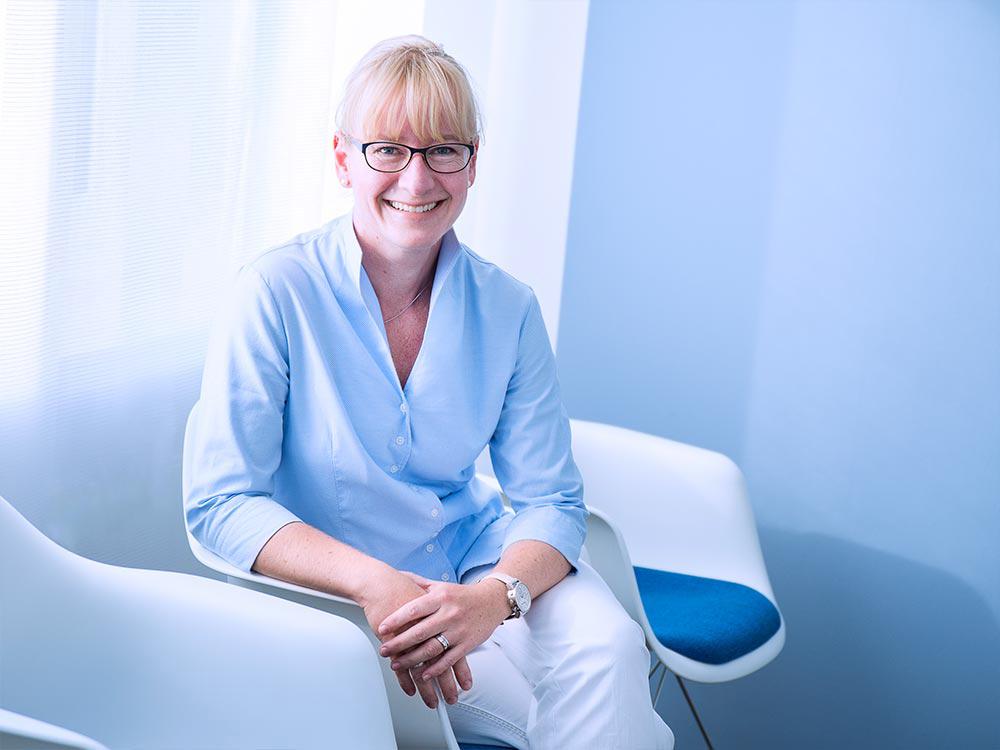 Fachärzte für Frauenheilkunde Bielefeld | Krüger und Fischer | Nicole Junkermann