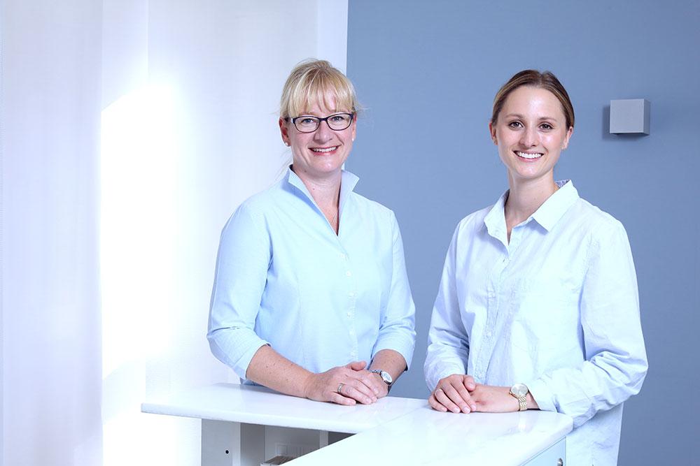 Fachärzte für Frauenheilkunde Bielefeld | Krüger und Fischer | Teenagersprechstunde